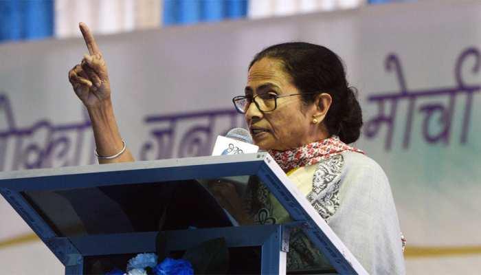 पश्चिम बंगाल में रामनवमी रैलियों की ममता बनर्जी ने की आलोचना, BJP पर साधा निशाना