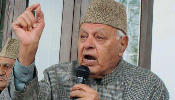 चुनाव तय करेंगे कि जम्मू-कश्मीर गरिमा के साथ संघ का हिस्सा रह पाएगा या नहीं: फारूक
