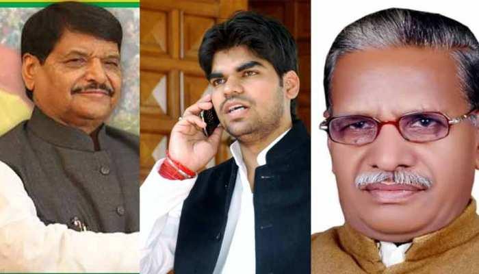 एक ऐसी सीट जहां सूरमाओं की है भिड़ंत, चाचा-भतीजे लड़ेंगे और मलाई खाएगी BJP?