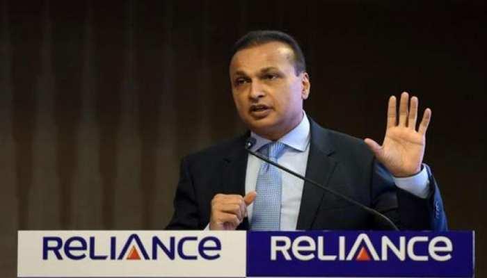 राफेल सौदे के बाद अनिल अंबानी पर फ्रांस सरकार मेहरबान, माफ किए 1123 करोड़ रुपये का टैक्स
