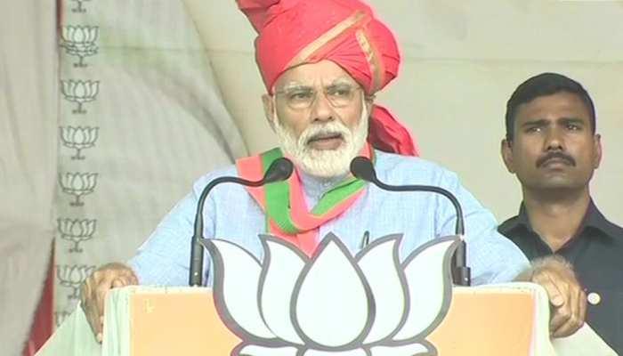 जम्मू-कश्मीर को कोई अपनी वसीयत में लिखाकर नहीं लाया, यह भारत का अभिन्न अंग है : PM मोदी