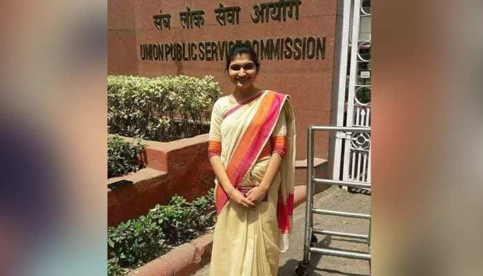 दंतेवाड़ा की नम्रता जैन ने UPSC में हासिल की 12वीं रैंक, बोलीं- हमेशा से बनना चाहती थी कलेक्टर