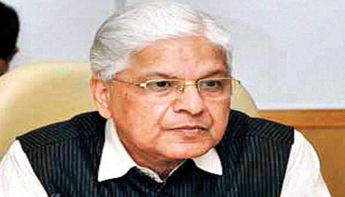 कांग्रेस नेता अश्विनी कुमार ने माना, भारतीयों का राजनेताओं के प्रति बढ़ा है अविश्वास