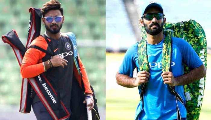World Cup 2019: टीम इंडिया का 'नंबर-4' बना चयनकर्ताओं के लिए सिरदर्द, चयन कल