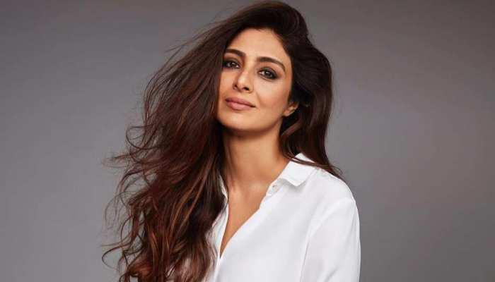 तब्बू ने किया खुलासा, रोमांटिक कॉमेडी नहीं है अजय देवगन की 'दे दे प्यार दे'