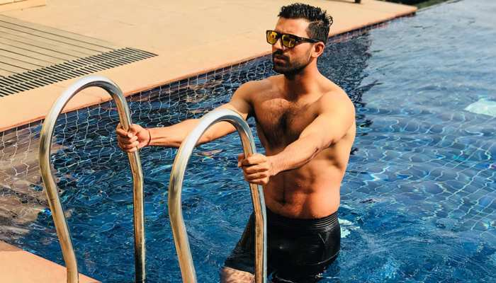 IPL 2019 player cricketer deepak chahar's lifestyle and fitness pics