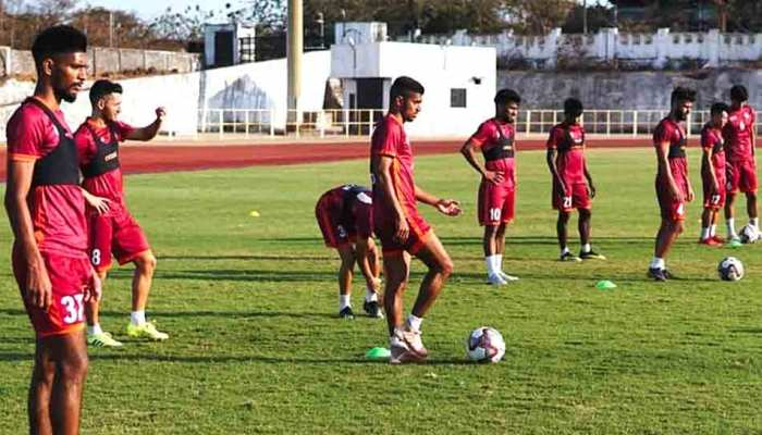 फुटबॉल : एफसी गोवा बना सुपर कप चैंपियन, चेन्नइयन एफसी को हराया
