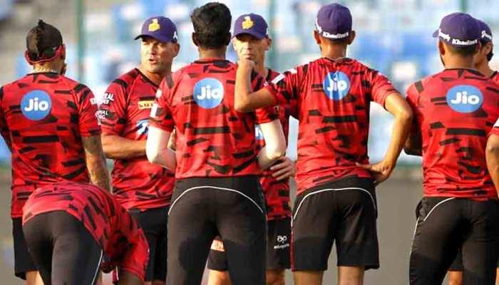 IPL-12: हार की हैट्रिक बना चुकी टीम के कोच ने कहा, हमारे खिलाड़ी 9 दिन में 5 मैच खेल थक गए हैं