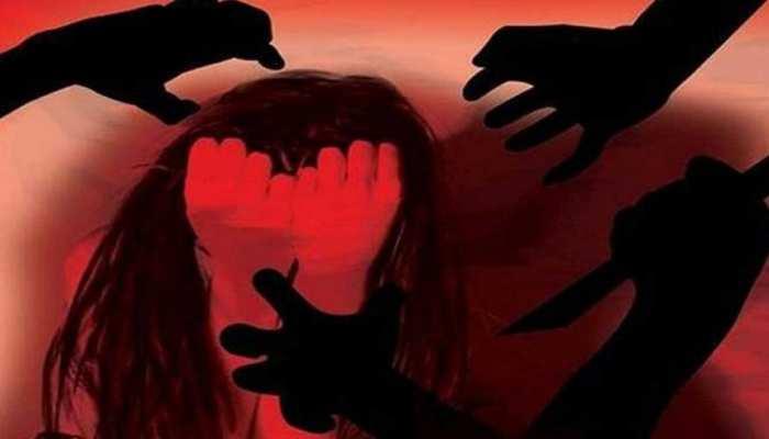 मुजफ्फरनगर में 2 युवकों ने युवती से उसकी मां के सामने किया बलात्कार