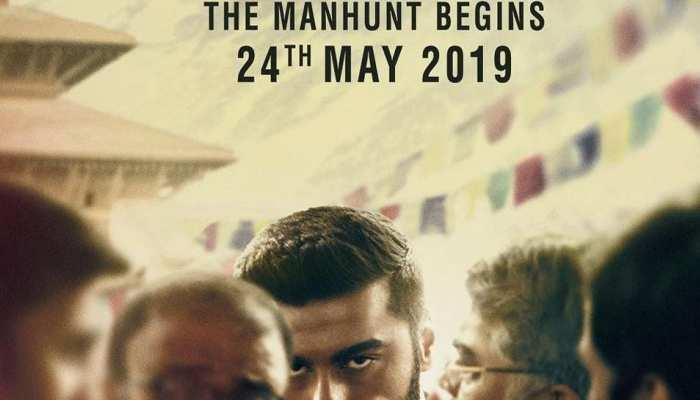 'इंडियाज मोस्ट वॉन्टेड' का पोस्टर शेयर करते ही अर्जुन हुए TROLL, लोग बोले- 'नहीं देखनी फिल्म'