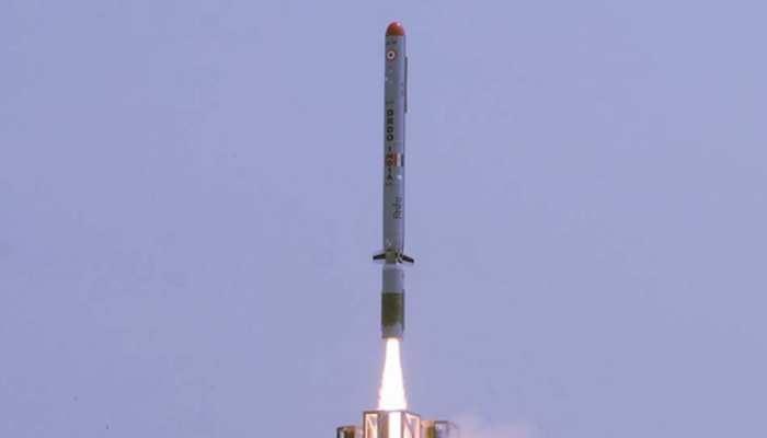 भारत ने किया निर्भय मिसाइल का परीक्षण, 1000 किमी दूर तक साध सकती है निशाना