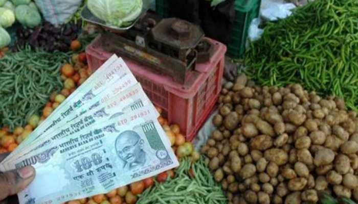 3 महीने की उच्चतम स्तर पर महंगाई दर, मार्च में मुद्रास्फीति बढ़कर 3.18 फीसदी हुई