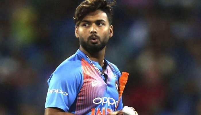 World Cup 2019: मुख्य चयनकर्ता ने कहा, 'ऋषभ पंत ने टीम में जगह बना ली थी, लेकिन...'