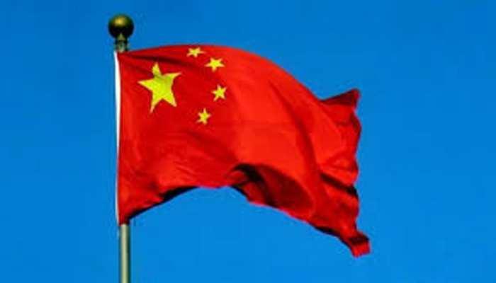 चीन के एक दवा कारखाने में आग से 10 की मौत, 12 अन्य घायल