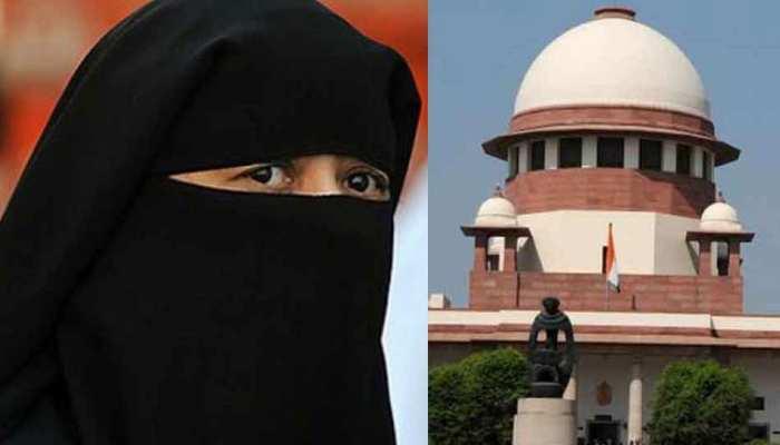 मुस्लिम महिलाओं के मस्जिद में प्रवेश मामला : कोर्ट ने पूछा- मक्का- मदीना में क्या नियम है?