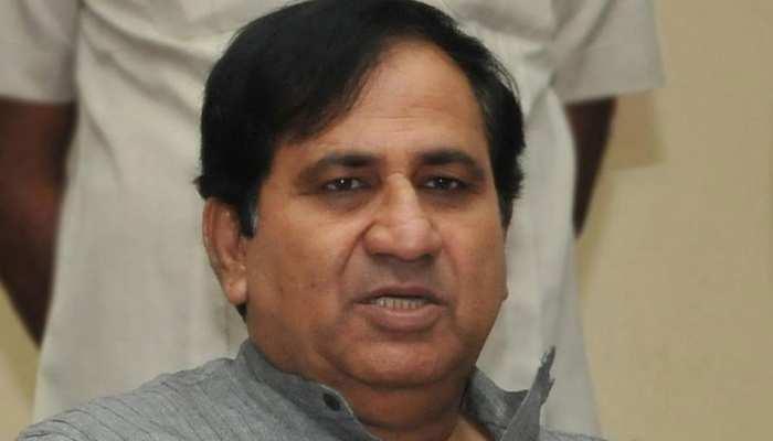 मधुबनी: शकील अहमद आज लोकसभा चुनाव के लिए करेंगे नॉमिनेशन, कांग्रेस-आरजेडी नाराज