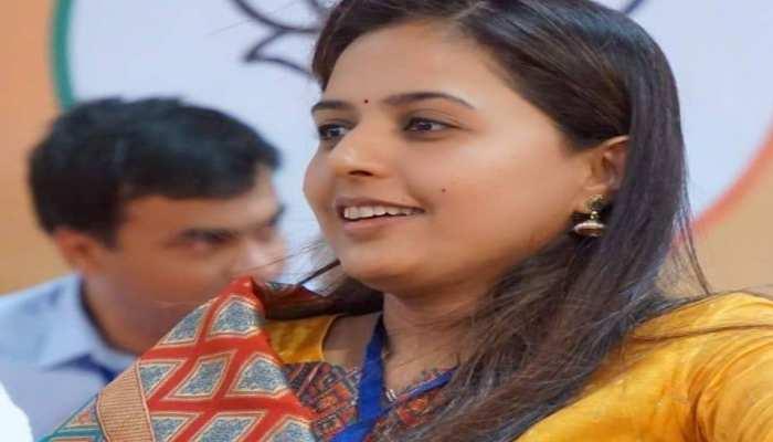 लोकसभा चुनाव 2019: महाराष्ट्र के बीड में एनसीपी और BJP के बीच जंग, मैदान में प्रीतम मुंडे