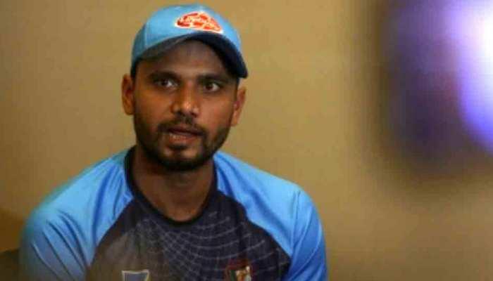 World Cup 2019: बांग्लादेश टीम का ऐलान, 35 साल के इस खिलाड़ी को बनाया कप्तान