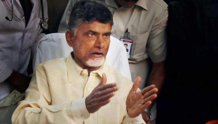 केवल BJP का विरोध करने वालों के खिलाफ ही क्यों पड़ रहे हैं आयकर छापे: चंद्रबाबू नायडू