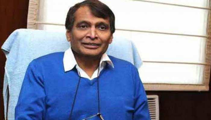 केंद्रीय मंत्री सुरेश प्रभु बोले, 'नोटबंदी की राजनीतिक कीमत चुकाने को तैयार है BJP'