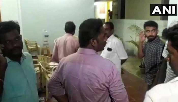 तमिलनाडु: कनिमोझी के घर पर आयकर विभाग का छापा, DMK प्रमुख स्टालिन ने कही ये बात