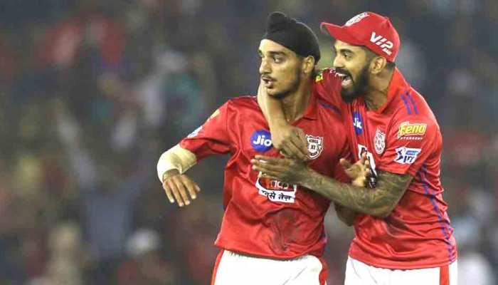 IPL-12: पंजाब ने राजस्थान को लगातार दूसरी बार हराया, प्वाइंट टेबल में चौथे नंबर पर पहुंची