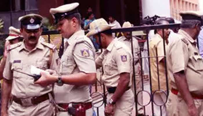 राजस्थान: लोकसभा चुनाव को लेकर हाई अलर्ट पर पुलिस प्रशासन, बनाई गयी विशेष टीमें