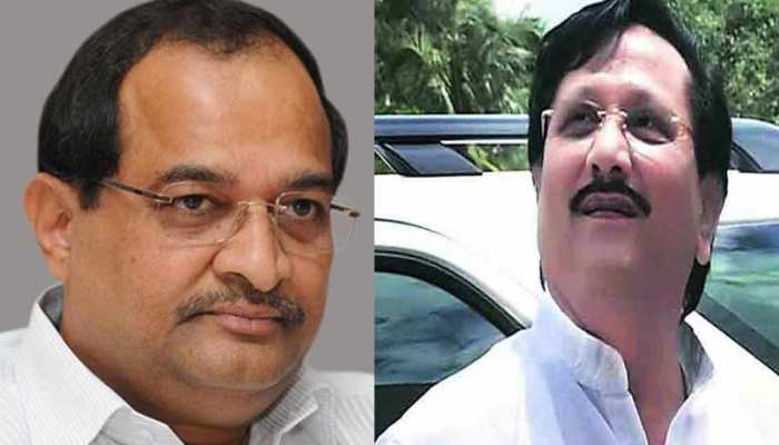 महाराष्ट्र में कांग्रेस और एनसीपी के ये दो बड़े नेता दे सकते हैं पार्टी को झटका