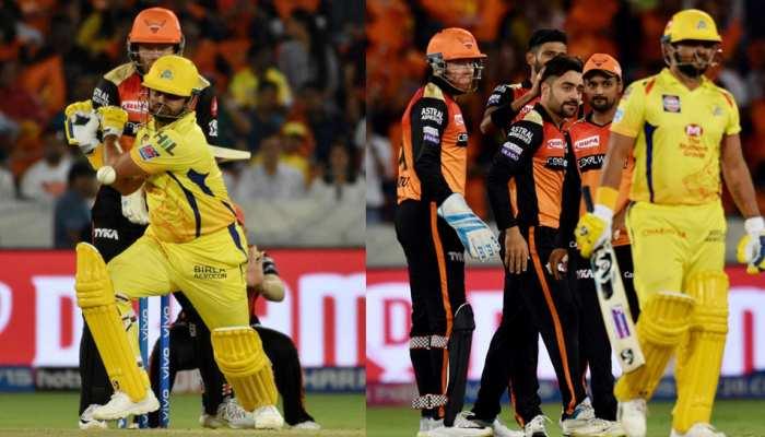 IPL 2019: धोनी के बिना चेन्नई की हार पर बोले रैना, यहां हो गई चूक