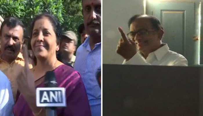 Lok sabha elections 2019: Nirmala Sitharaman, Kiran bedi voted