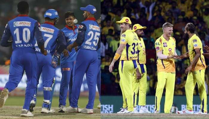 IPL 2019: अब अंकों में नहीं, नेट रनरेट में होगा मुकाबला; प्वाइंट टेबल दे रही ऐसे संकेत