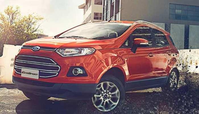 Mahindra और Ford के बीच करार, लॉन्च होगी नई मिड साइज एसयूवी