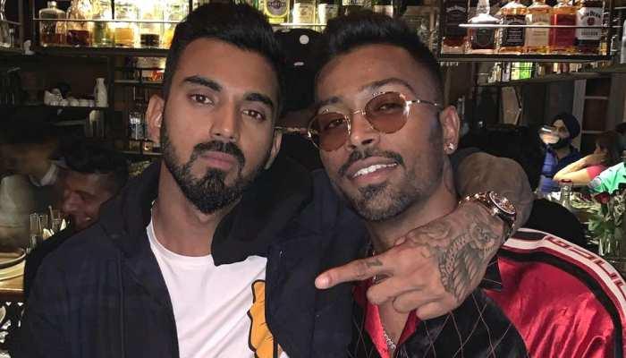 हार्दिक पांड्या ने राहुल को बोला- Happy B'day Bro, लोगों ने फिर यूं लिए दोनों के मजे
