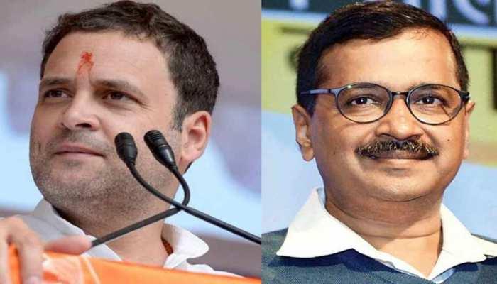 राहुल से मिले चाको, दिल्ली में कांग्रेस-AAP गठबंधन की संभावना 'लगभग खत्म'