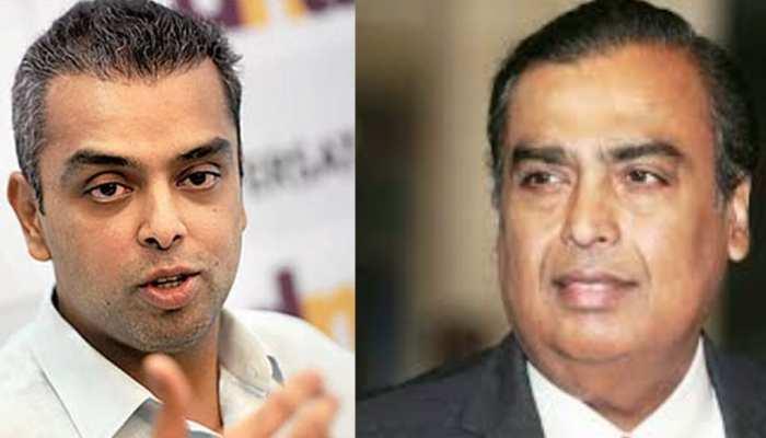 VIDEO: कांग्रेस प्रत्याशी मिलिंद देवड़ा के समर्थन में आए मुकेश अंबानी, जानें क्या कहा