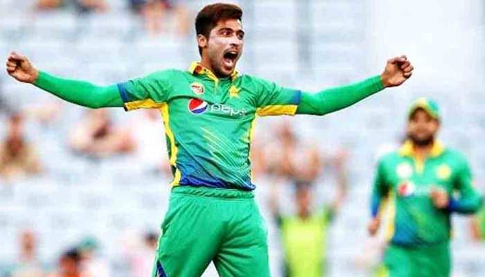 World Cup 2019: पाकिस्तान की टीम का ऐलान; मो. आमिर को जगह नहीं, रिजर्व खिलाड़ी होंगे