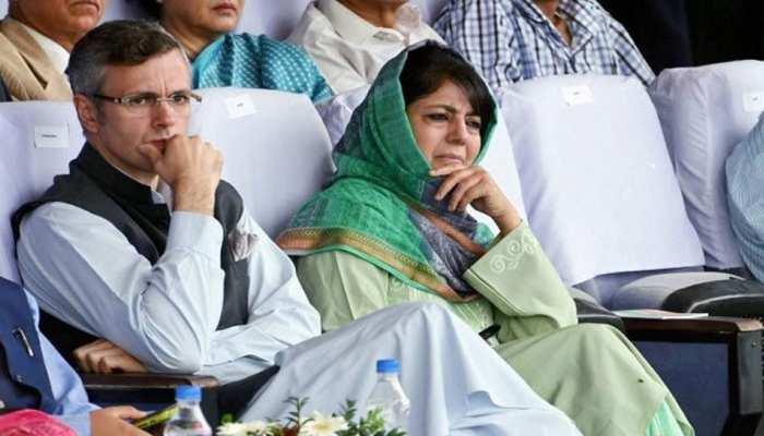VHP की चुनाव आयोग से मांग: जम्मू-कश्मीर में फारुक, उमर, महबूबा की रैलियां रोकी जाए