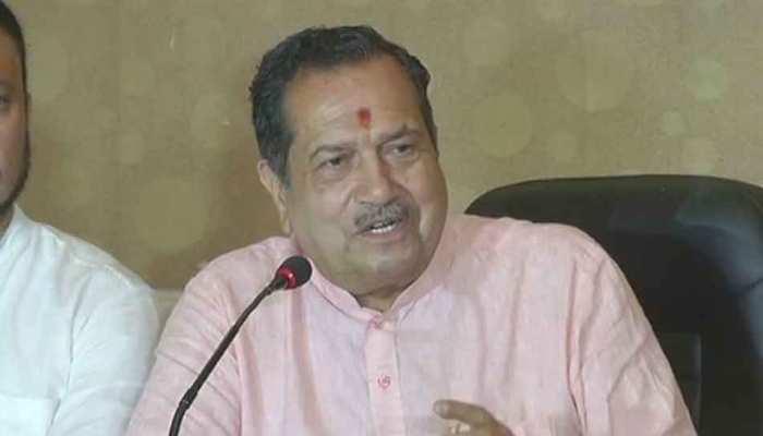 RSS नेता इंद्रेश कुमार का दावा, 'देश भर के मुसलमान चाहते हैं कि अनुच्छेद 370 खत्म हो'