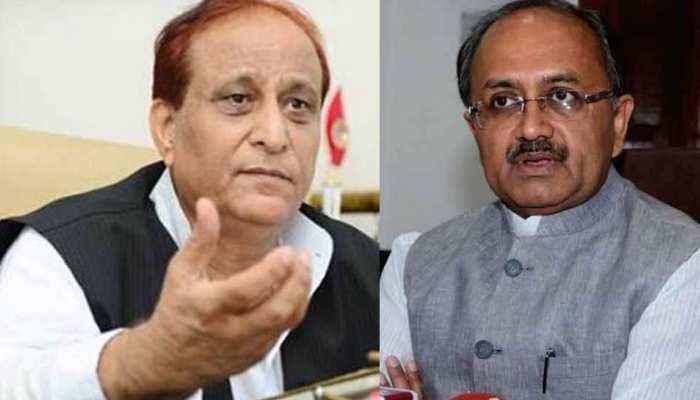 जया प्रदा मामले पर बीजेपी नेता ने कहा, आज के 'रावण' हैं आजम खान