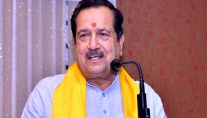 'साध्वी प्रज्ञा पर हिंदू आतंकवाद के आरोप लगाकर उन पर जुल्म किए गए'- इंद्रेश कुमार