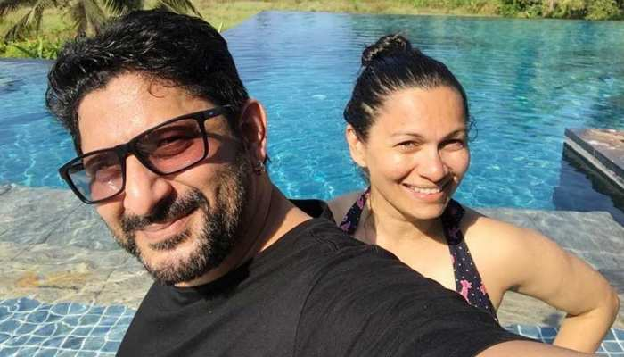 Read something special on the birthday of Arshad Warsi
