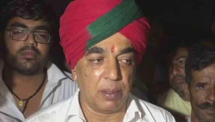 राजस्थान: सेना पर हो रही राजनीति को लेकर मानवेंद्र सिंह ने BJP नेताओं पर साधा निशाना