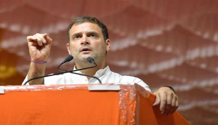 दिल्ली में कांग्रेस के संभावित उम्मीदवारों की सूची राहुल गांधी को भेजी गई