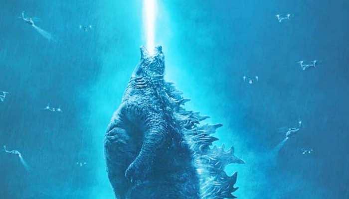फिर आ गया 'किंग ऑफ द मॉनस्टर', देश में इस दिन रिलीज होगी 'गॉडजिला-2'!