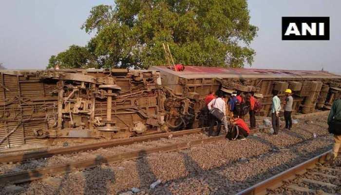 कानपुर में ट्रेन हादसे दिल्ली-हावड़ा रूट की 11 ट्रेनें रद्द, यहां देखें पूरी लिस्ट
