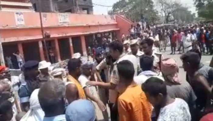 दानापुर के मनेर में दो गुटों में झड़प, गोली चलने से एक युवक की मौत