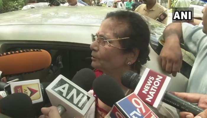 रोहित शेखर की मां ने कहा- पत्नी के साथ उसके रिश्ते अच्छे नहीं थे, दोनों में होता था झगड़ा