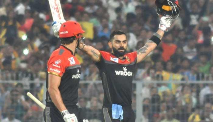 IPL 12: फॉर्म में लौटे कोहली के सामने चेन्नई को रोकने की चुनौती, ये हो सकती है प्लेइंग XI