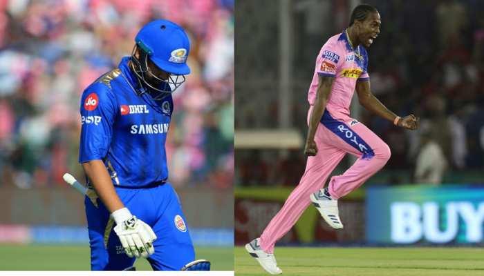 IPL 2019 Memes: रोहित बोले, 'मैं तो केवल वर्ल्डकप ही खेलूंगा', ज्योफ्रा आर्चर बने 'छन्नी'
