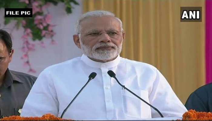 VIDEO: PM मोदी ने श्रीलंकाई राष्ट्रपति और पीएम से की बात, कहा- भारत हरसंभव मदद करने को तैयार